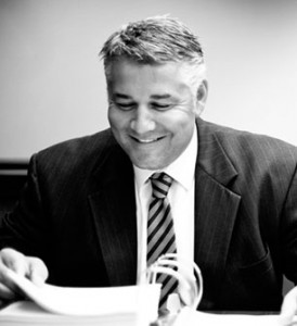 Galveston DWI lawyer Tad Nelson