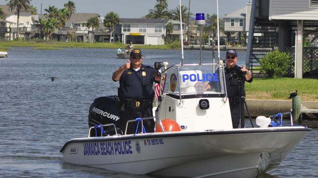 Jamaica_Beach_Police_Department_-_Galveston_Texas