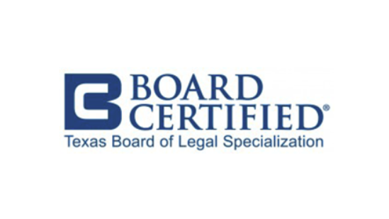 Understanding The Importance Of Board-Certified® Legal Representation